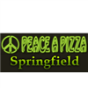 Peace A Pizza - Springfield