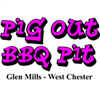 Pig Out BBQ Pit