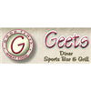 Geets Diner & Sports Bar